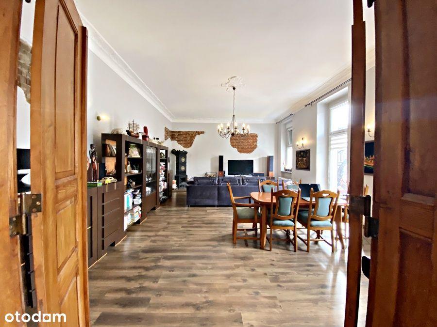 Mieszkanie, 151,70 m², Zabrze