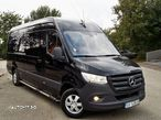 Mercedes-Benz Sprinter - 16