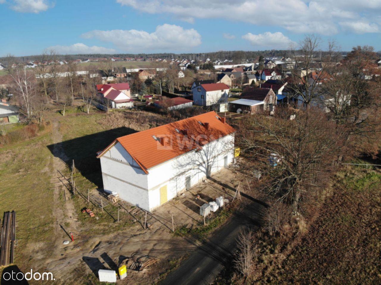 Mieszkanie, 81,80 m², Bolesławiec