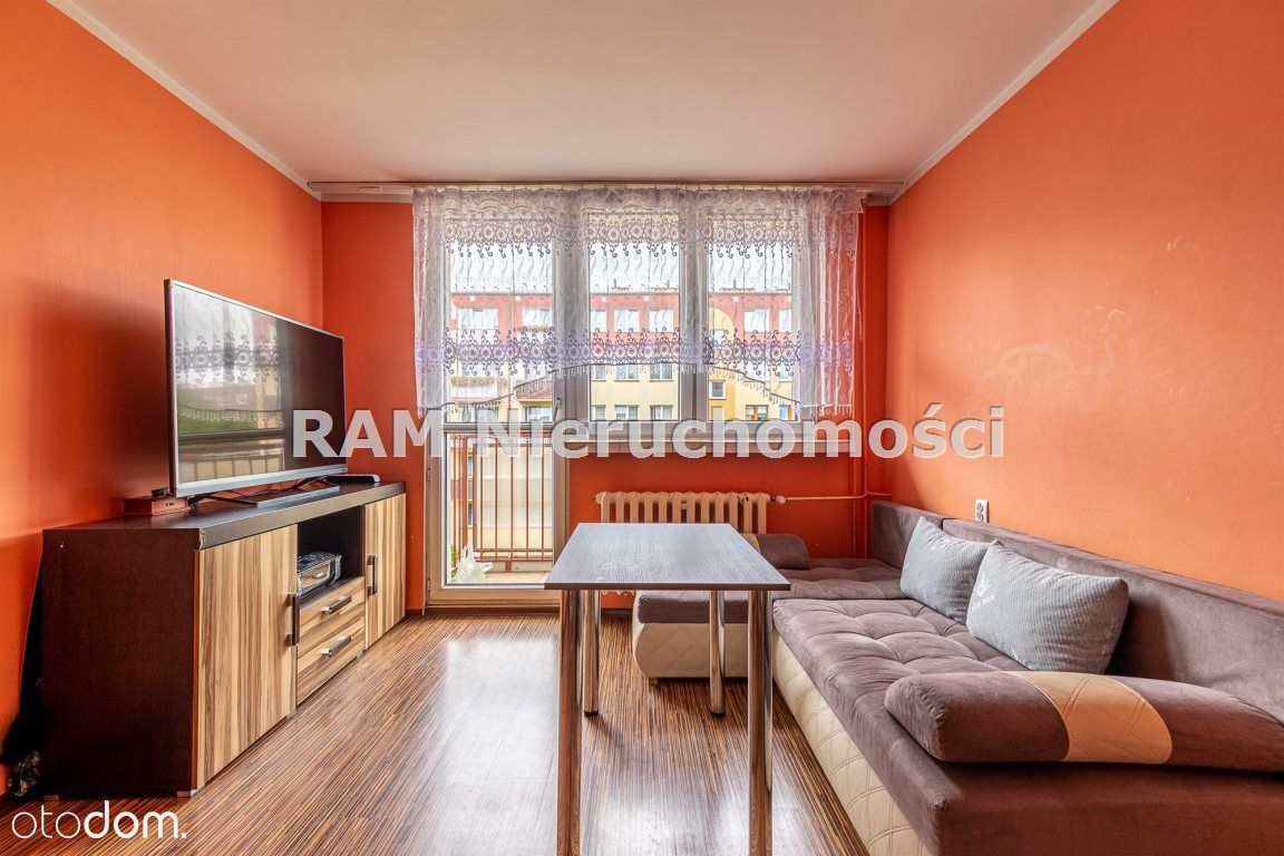 Mieszkanie, 39,80 m², Głogów