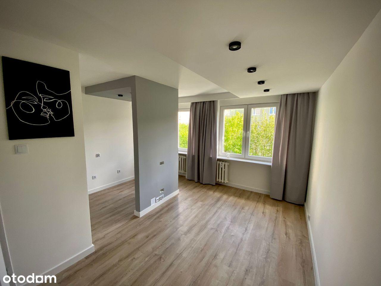 Sprzedam 2 pokojowe mieszkanie 36,6m2 BEZ PROWIZJI