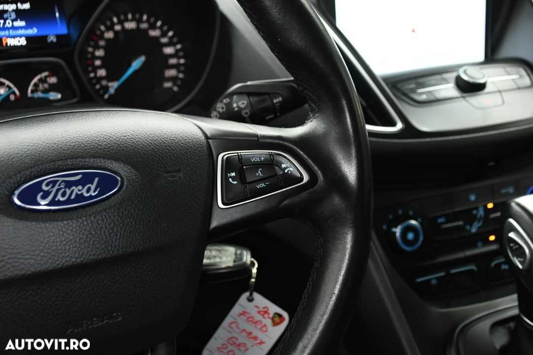 Ford C-MAX 1.5 - 18