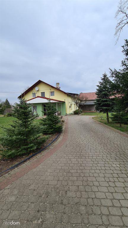 Dom, 100 m², Aleksandrów Łódzki