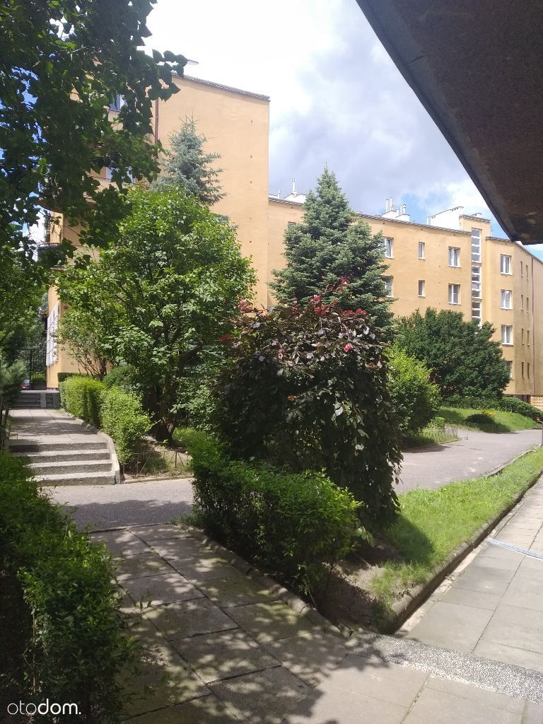 Lokal użytkowy 102,6 m2 Warszawa Żoliborz