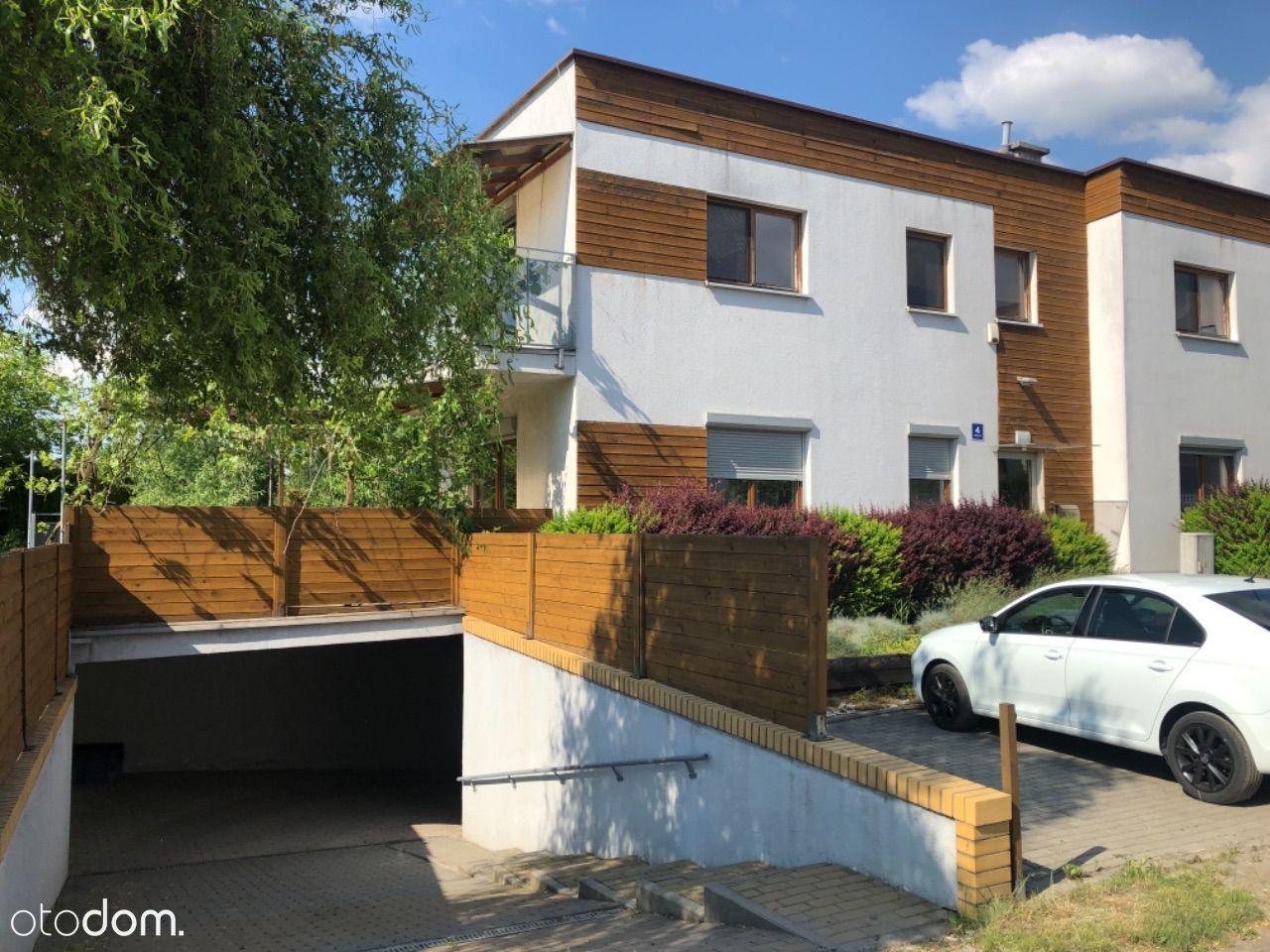 Dom z ogrodem w Gliwicach Żernikach