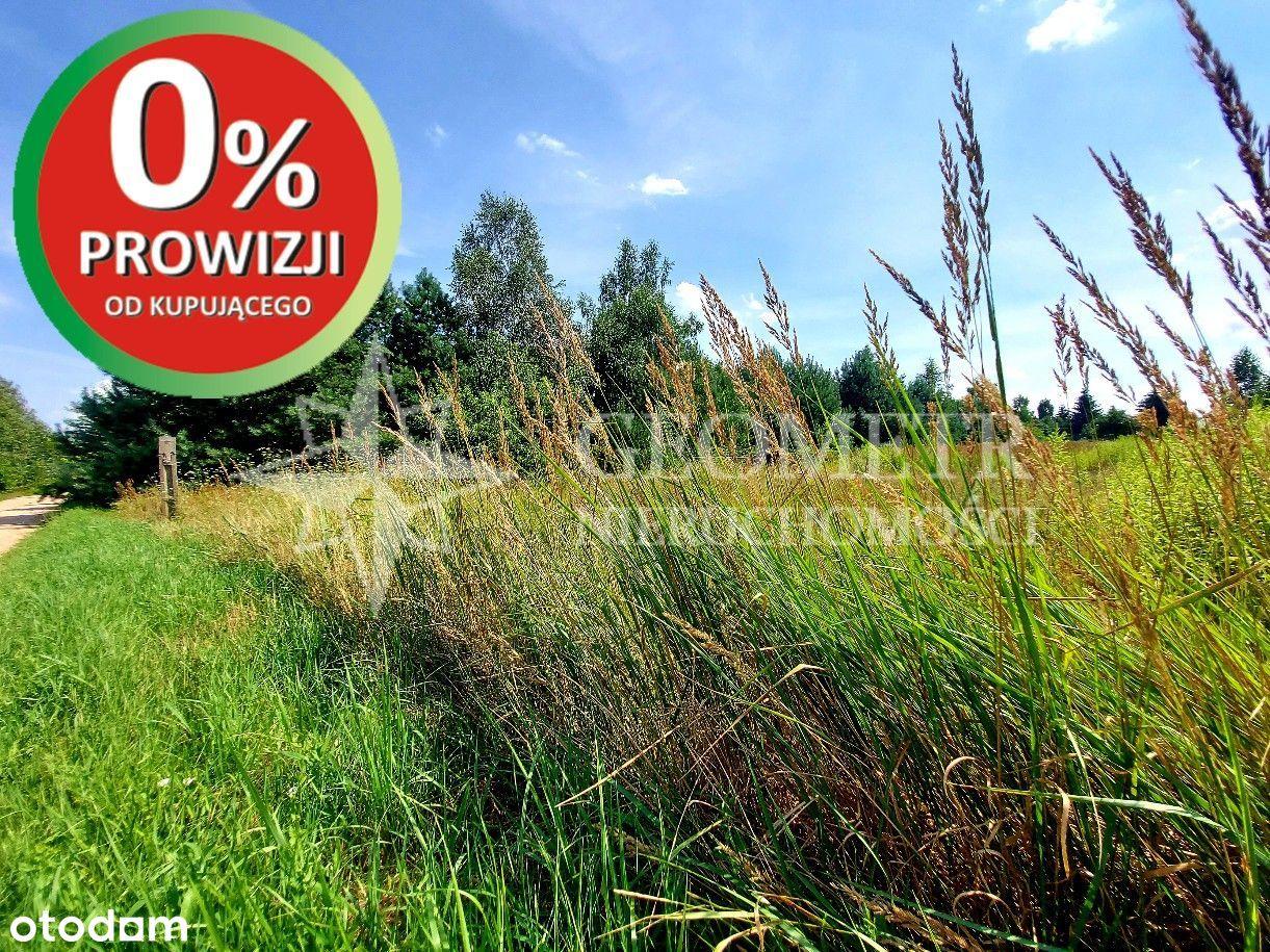 Janówek blisko Pkp