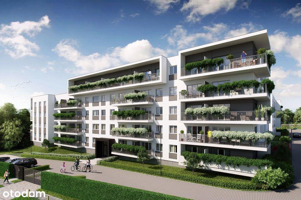 Apartamenty ARTE - Koniec budowy!