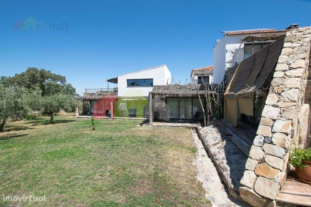 Quintas e herdades para comprar, Santa Maria da Devesa, Castelo de Vide, Portalegre - Foto 14