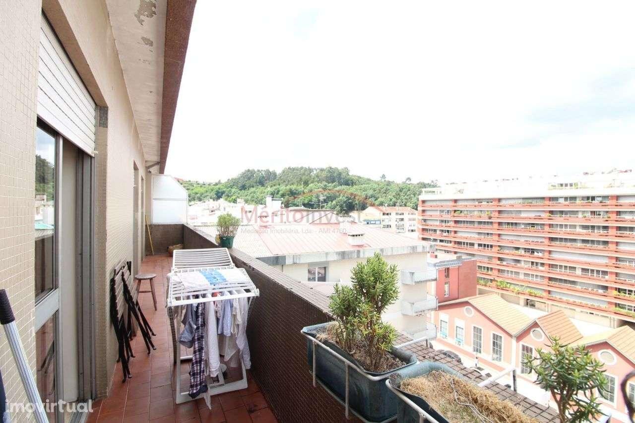 Apartamento para arrendar, Urgezes, Braga - Foto 13