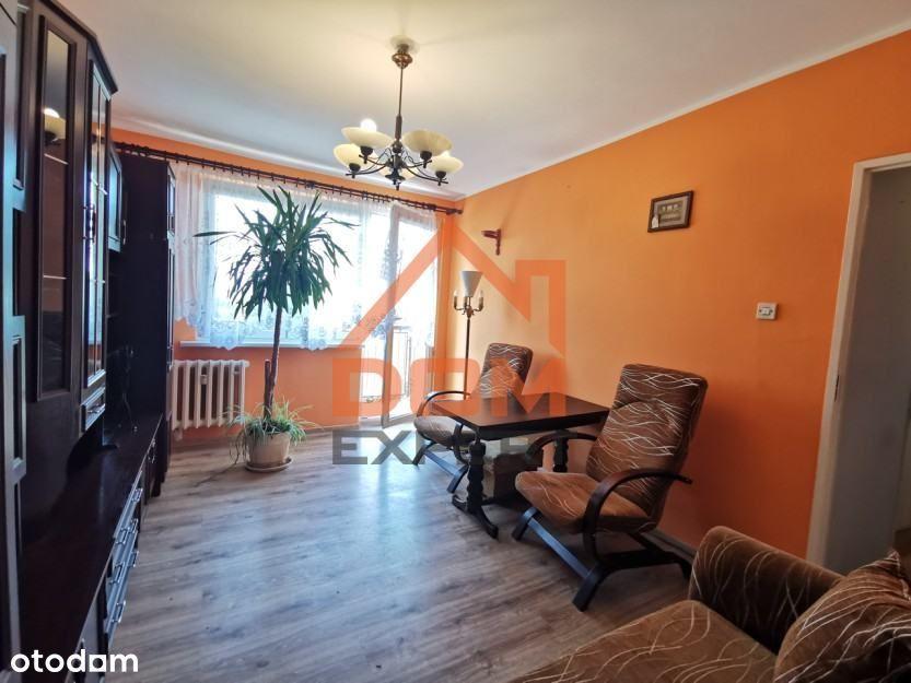 Inwestycja! Mieszkanie 2-pokojowe 38 m2 Kapuściska