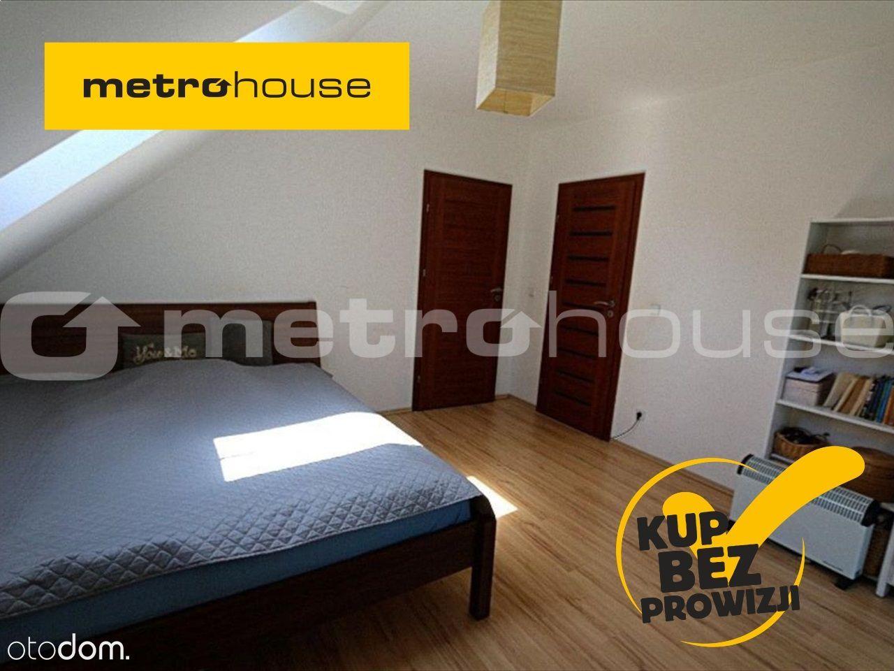 Dom, 116 m², Wołomin