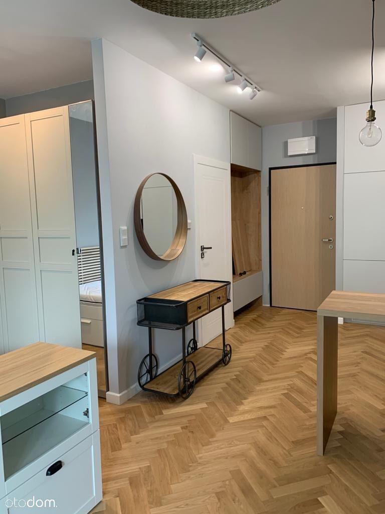 Całkowicie Nowe komfortowe mieszkanie w Wilanowie