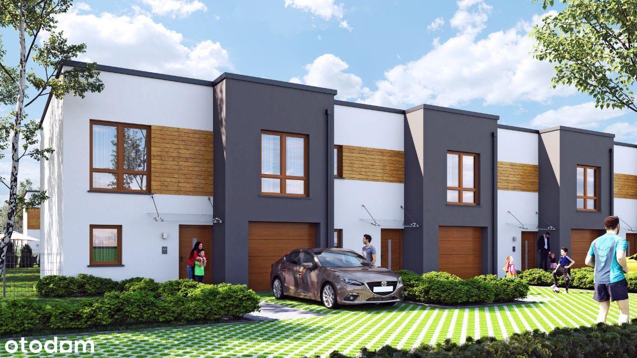 Komfortowe domy jednorodzinne