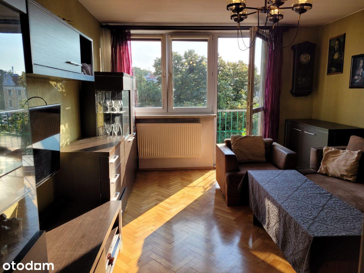 2 pokoje Gliwice - Centrum. Prywatnie