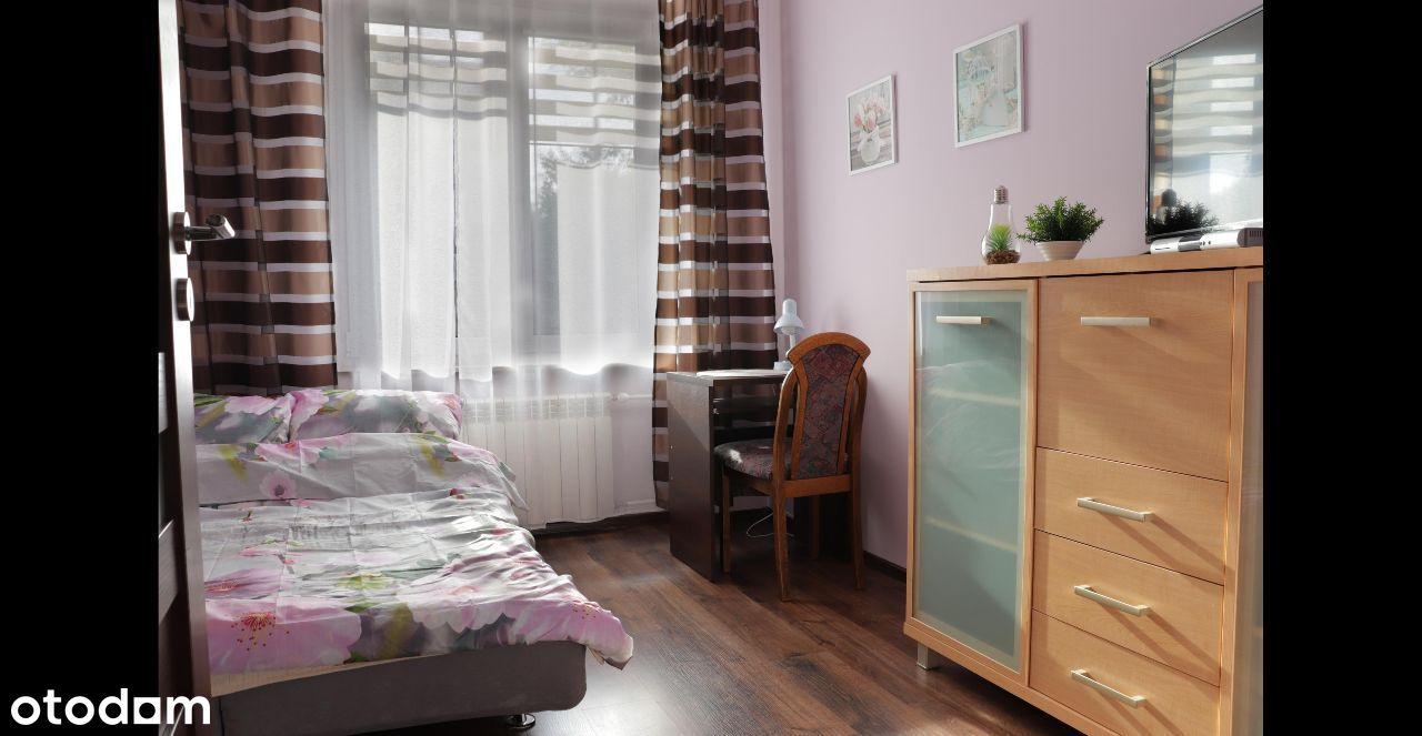 Mieszkanie Kielce Sady Nowowiejska 11