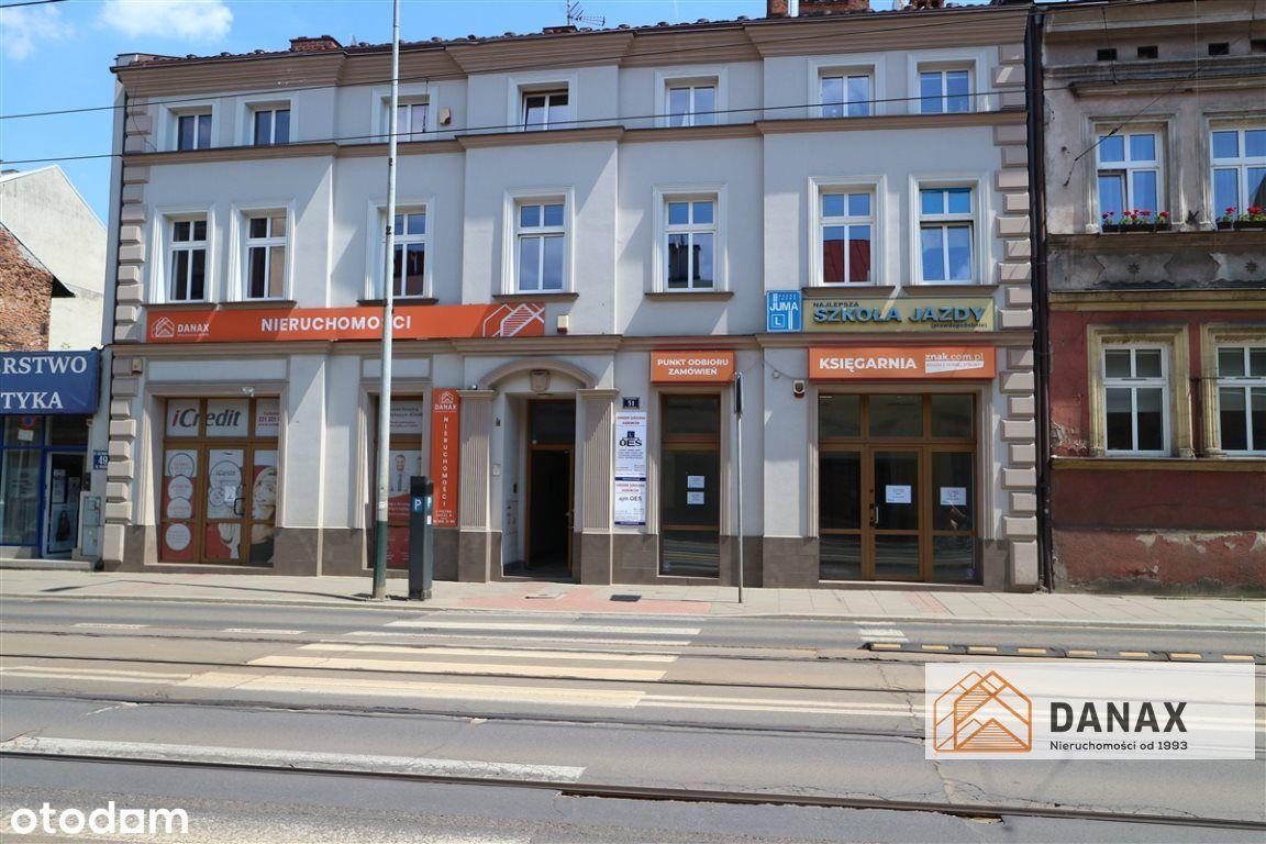 Stare Podgórze Kalwaryjska Handlowo-Usługowy 77 m2