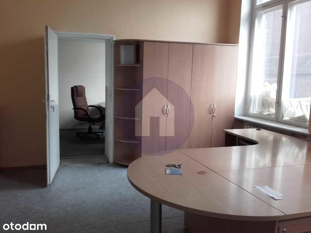 Lokal biurowy w ścisłym centrum Legnicy.