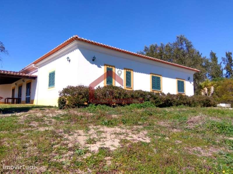 Moradia para comprar, Santo Estevão, Benavente, Santarém - Foto 48