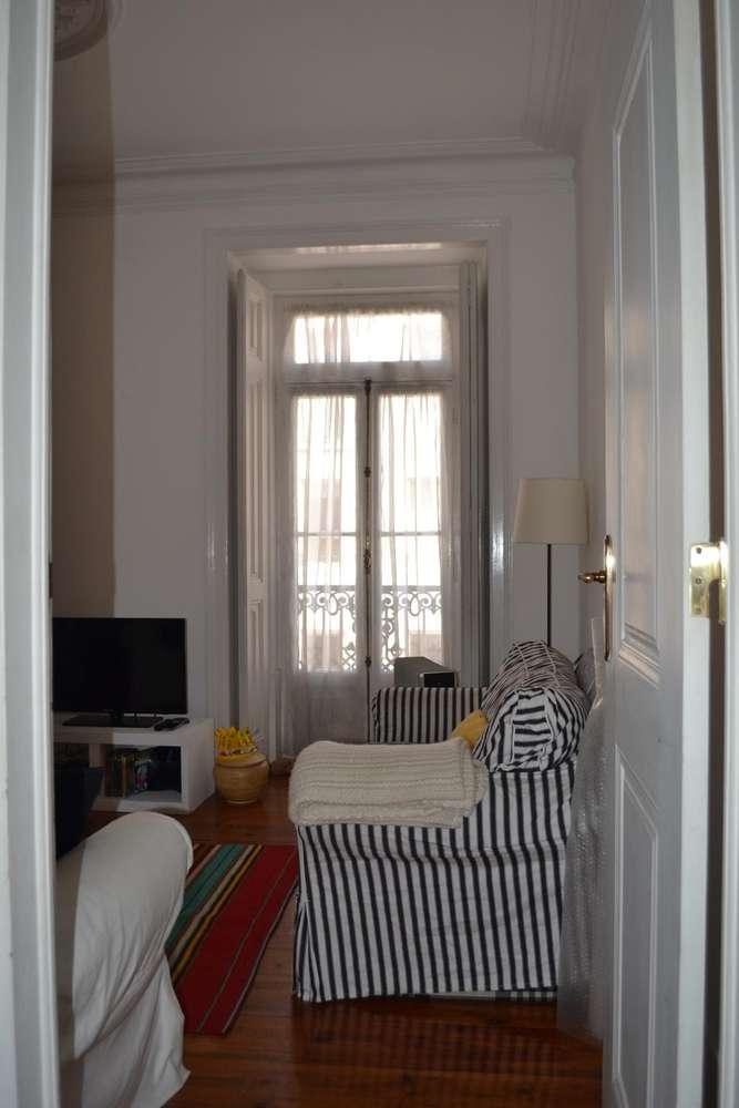 Apartamento para comprar, Campo de Ourique, Lisboa - Foto 7
