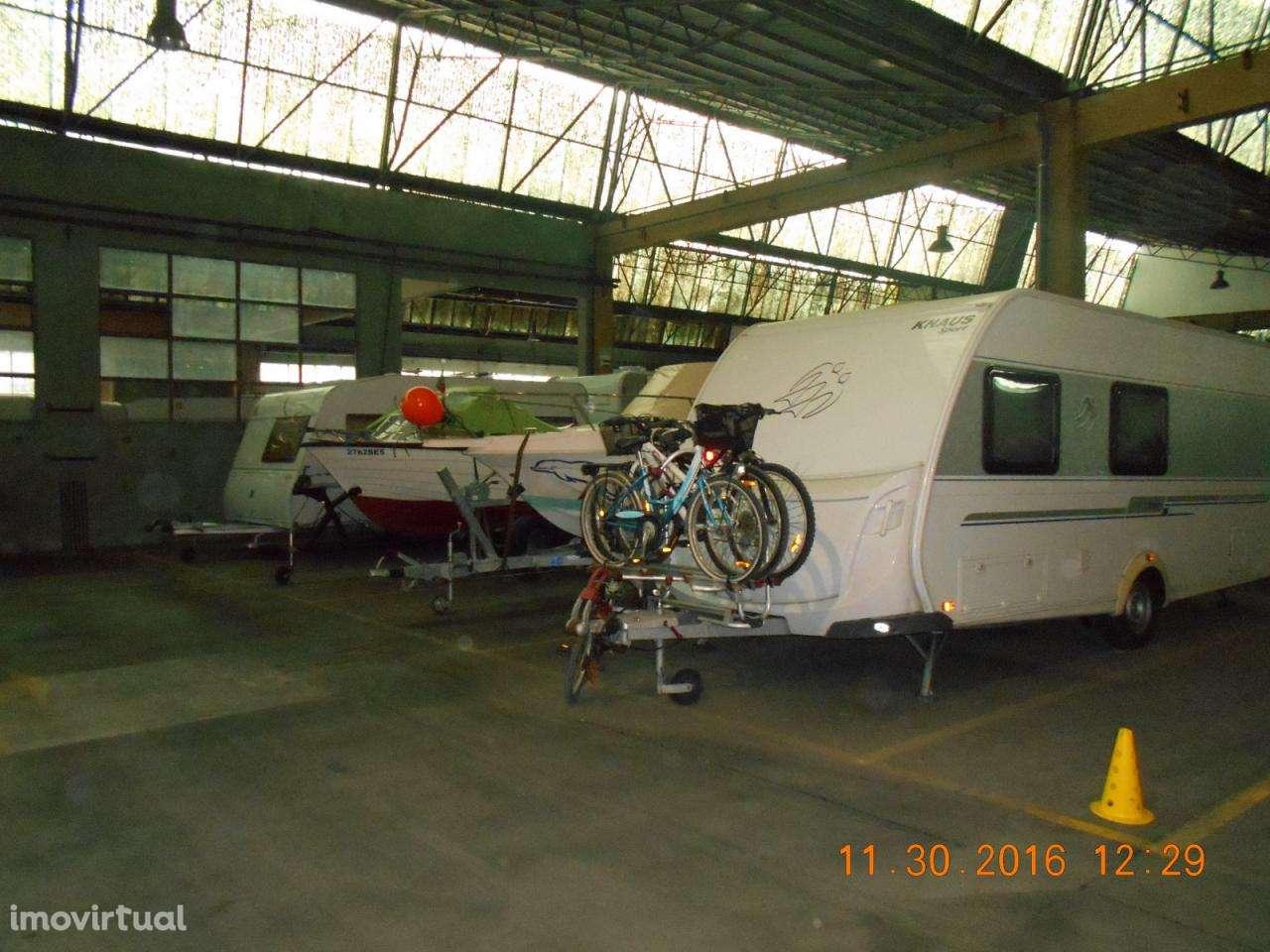 Garagem para arrendar, Sado, Setúbal - Foto 49