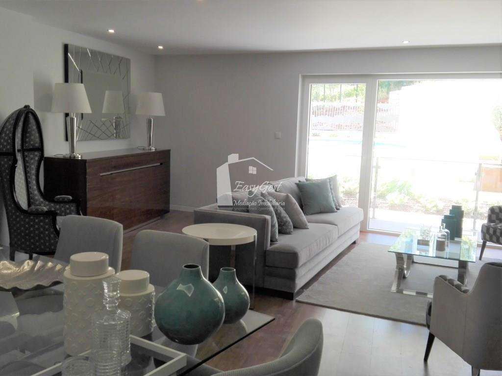 Apartamento para comprar, Oeiras e São Julião da Barra, Paço de Arcos e Caxias, Lisboa - Foto 32