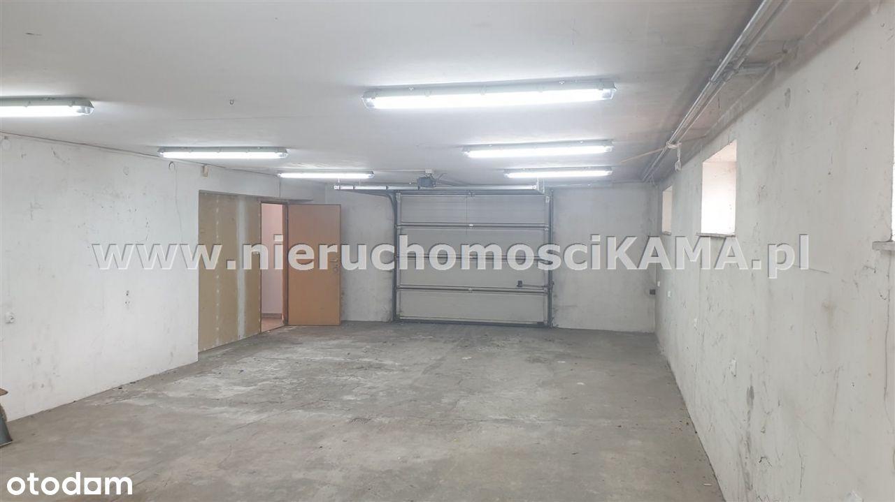Hala/Magazyn, 65 m², Czechowice-Dziedzice