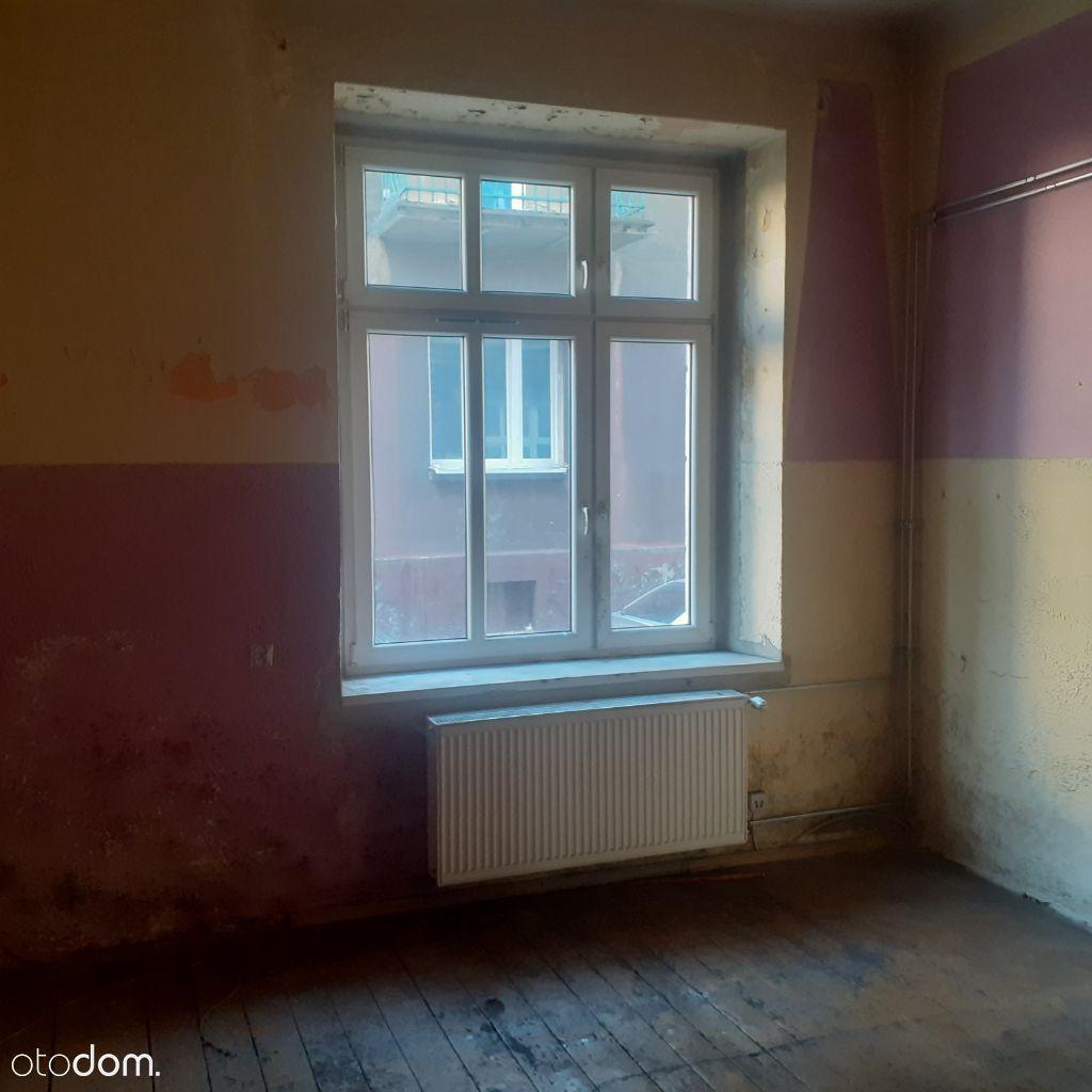 2 pokojowe, Jagiellońska, 40m2, do remontu!!!