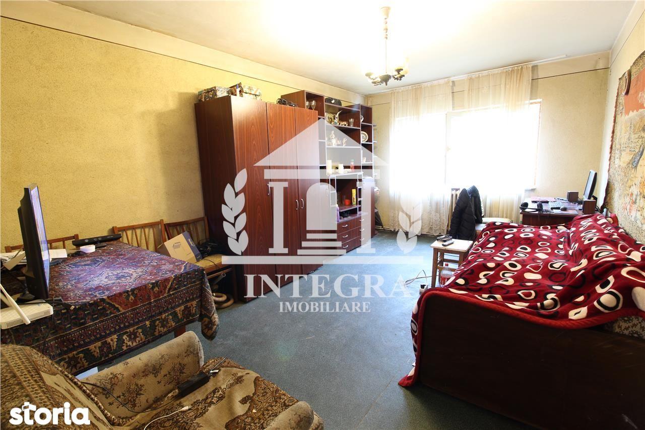 Apartament cu 2 camere Decomandate in zona Gh. Dima, Zorilor