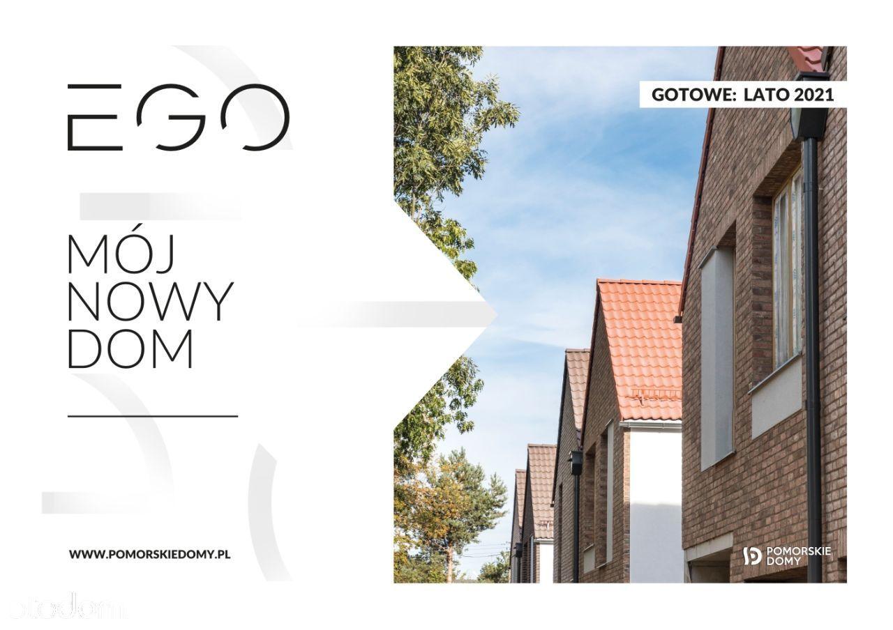 EGO - nowe domy miejskie w Gdańsku!