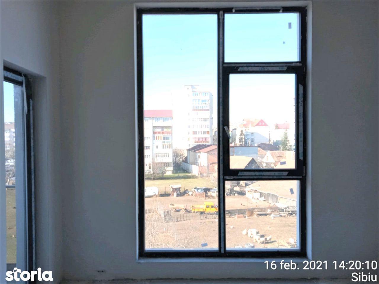 Direct de la constructor 87 terasa- parter inalt -Azure Residence