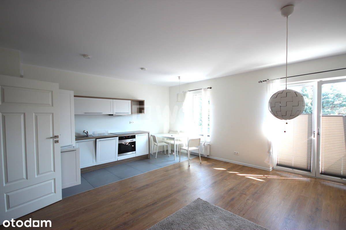 Mieszkanie, 92 m², Szczecin