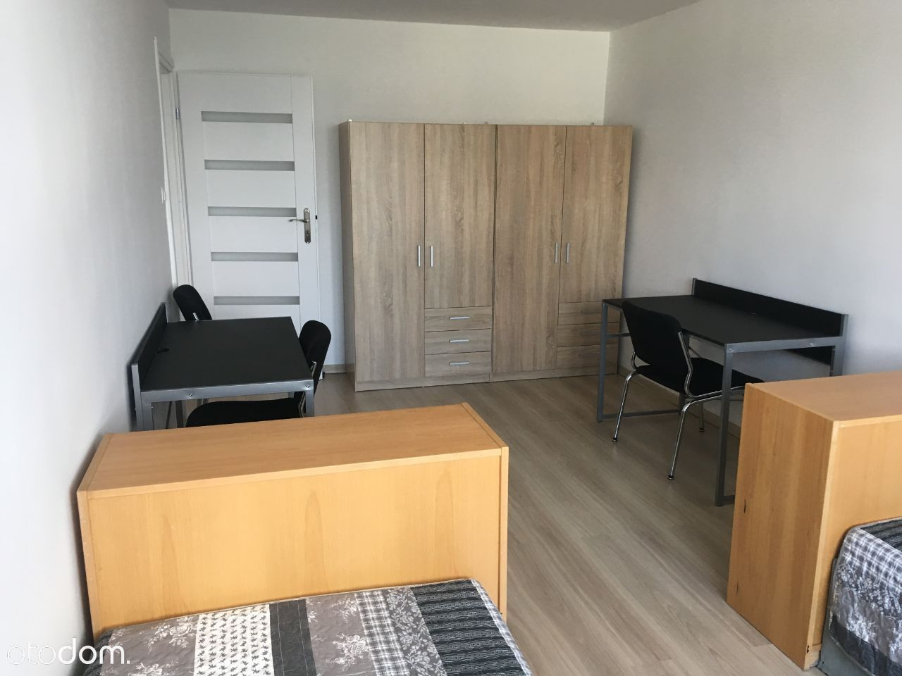 2-osobowy pokój, Baranówka, blisko WSIiZ