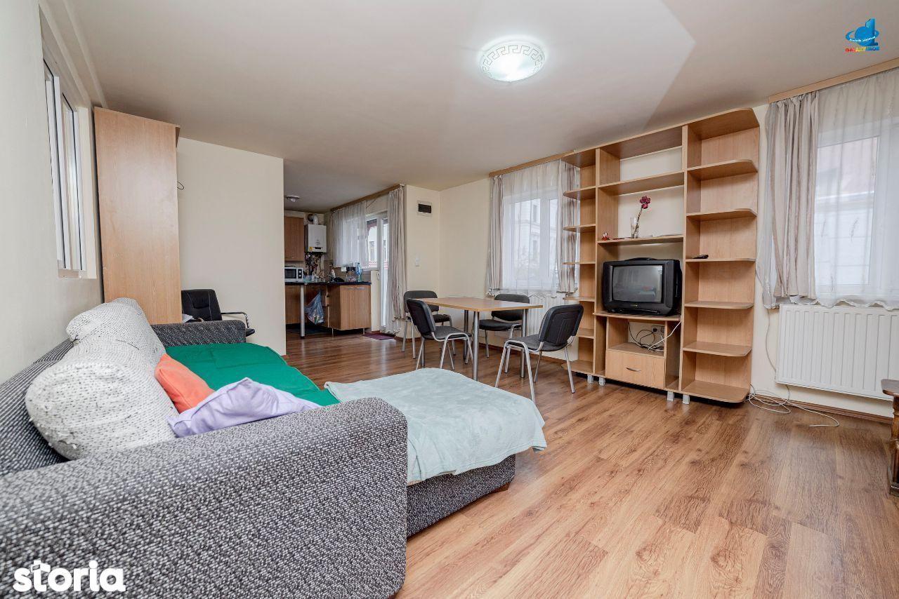VANZARE Apartament 4 Camere CENTRAL (Strada Bolyai)