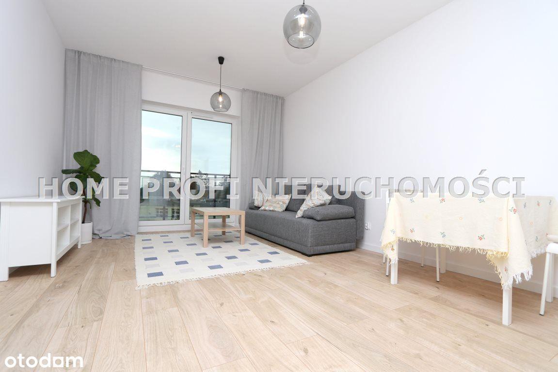 Nowe mieszkanie z garażem, 49 m2 za 2000 zł