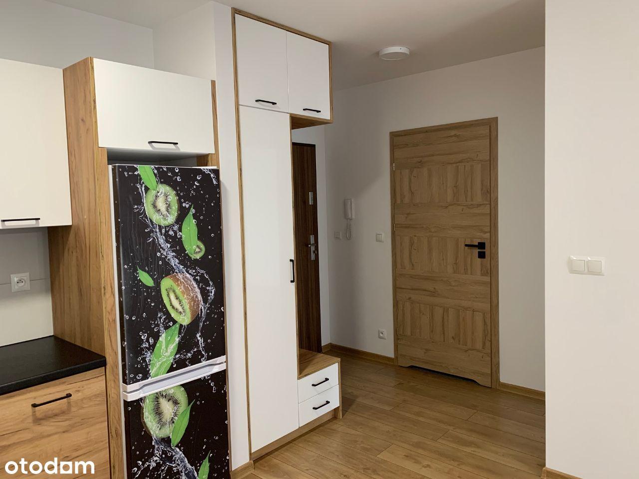 Nowe 2 pokojowe mieszkanie Żorska
