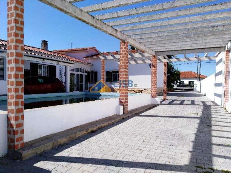 Moradia para comprar, Marinhais, Santarém - Foto 35