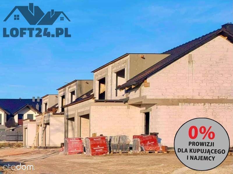 Polkowice Dom 94m2 dz,1,56 ar.
