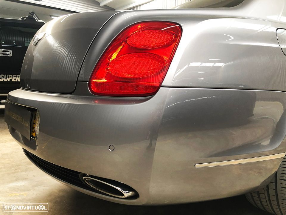 Bentley Continental Flying Spur 5 Lugares 6.0L W12 - 57