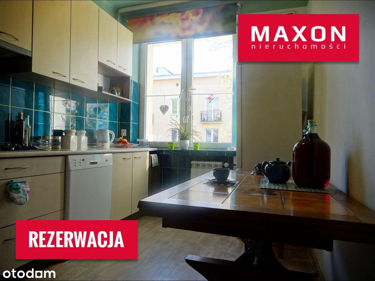 2 Pokoje, Osobna Kuchnia - 48 M2 - Przy Szaserów