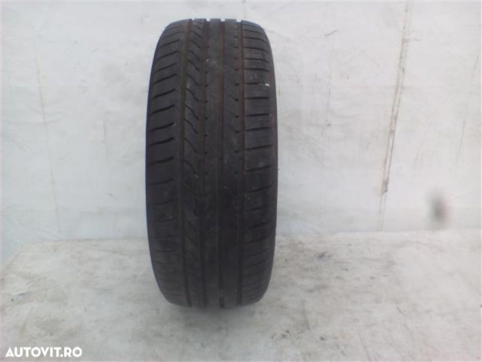 Anvelopa Good Year Efficent GR/P An 2010 DOT 2210,215/50R17 - 1