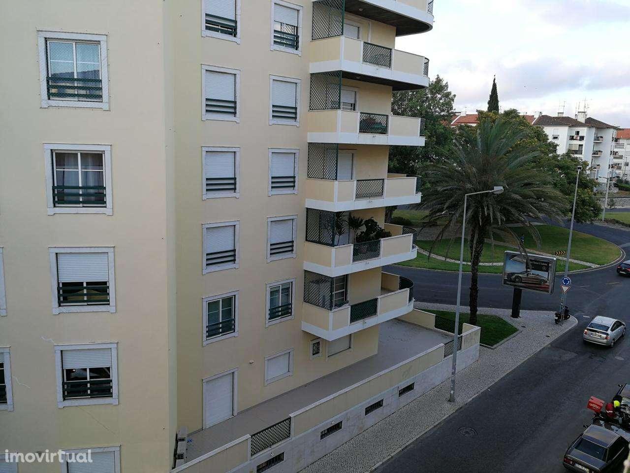 Apartamento para arrendar, Carcavelos e Parede, Lisboa - Foto 28