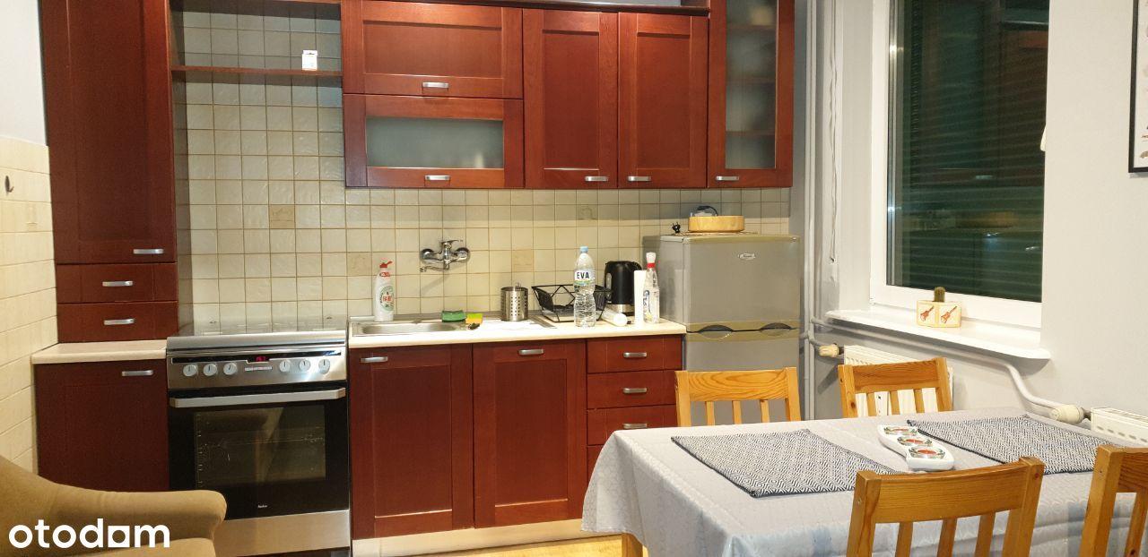 2 pokoje z aneksem kuchennym, Bartkiewiczówny
