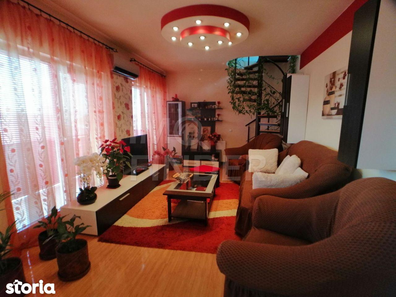 Apartament 150 mp str. Mircea Eliade