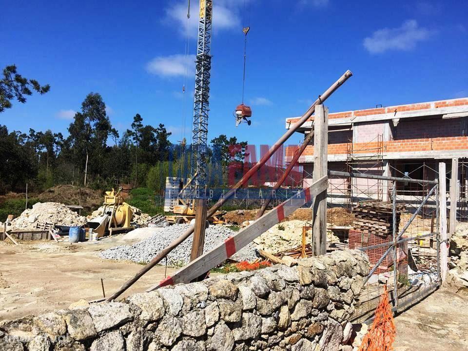 Lote para construção em Esposende