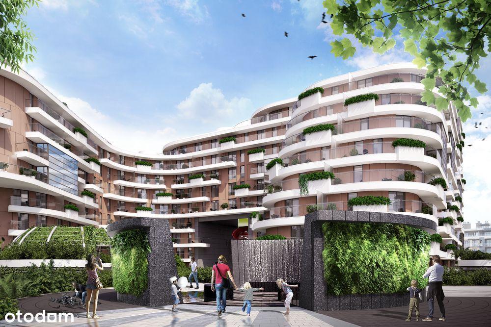 Nowe mieszkanie od dewelopera M50