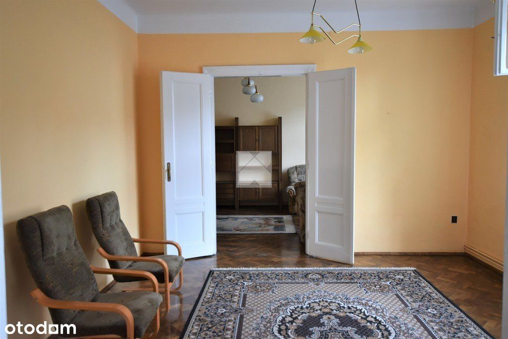 Mieszkanie, 87 m², Przemyśl