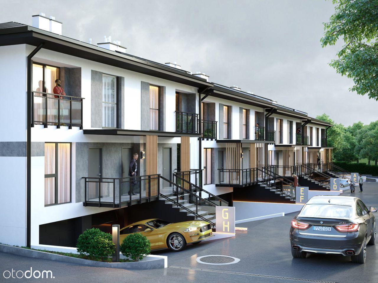 Mieszkanie w inwestycji Wschodnia 15 | B1