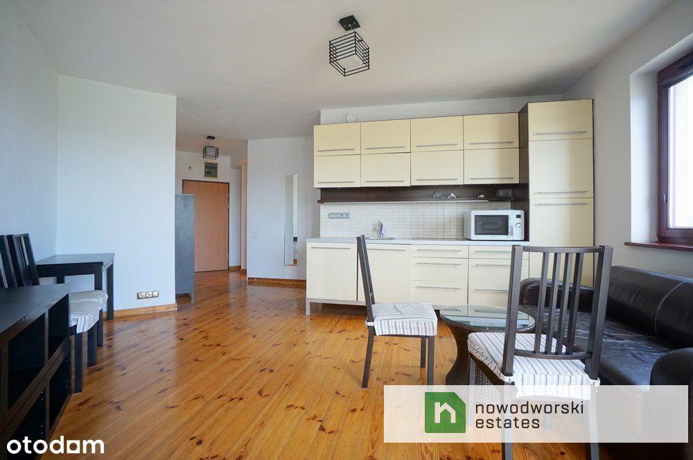 2 pokojowe mieszkanie, Motorola, Shell