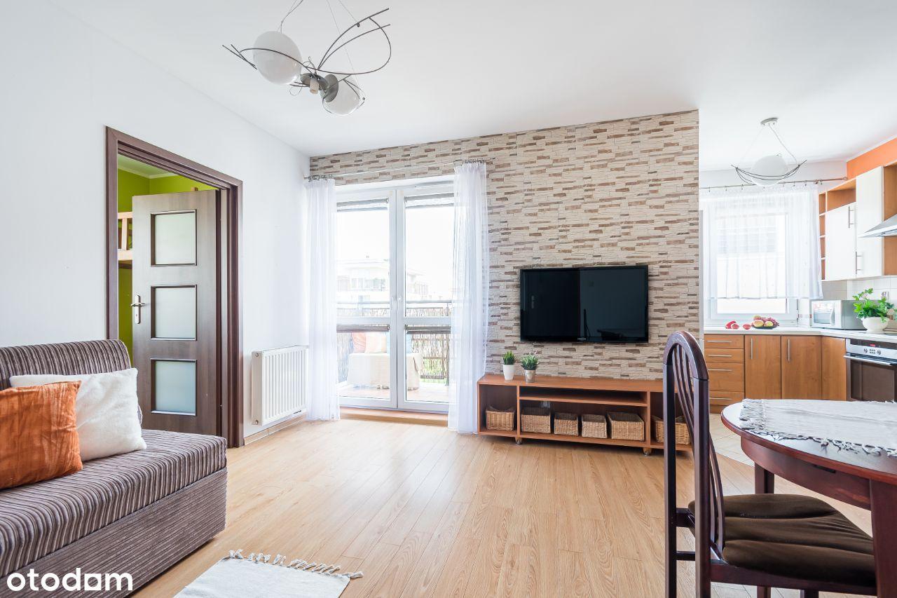 Wyjątkowe Mieszkanie 3 pokoje MODLIŃSKA 67C