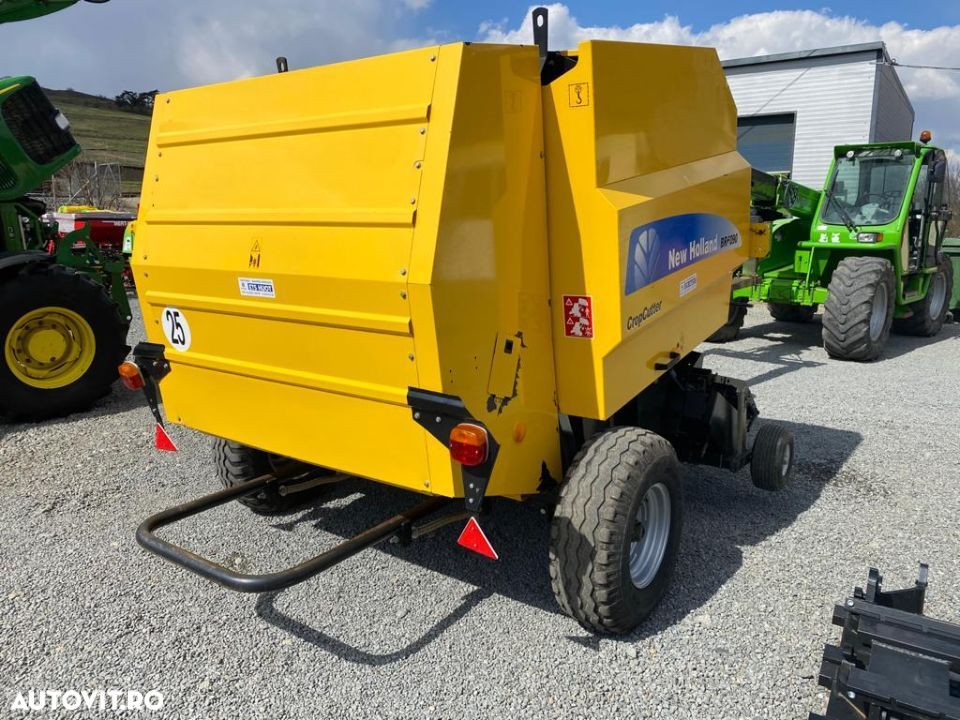 New Holland BR6090 - 3